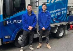 Fusion Plumbing Team Blacktown